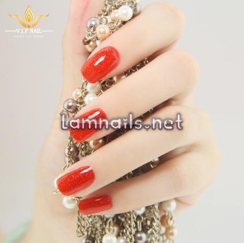 10 mẫu nail đẹp đơn giản cho cô nàng công sở