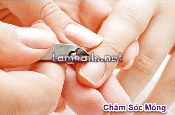 Chăm Sóc Móng: Bí quyết giữ móng tay luôn đẹp, xu hướng nail 2021