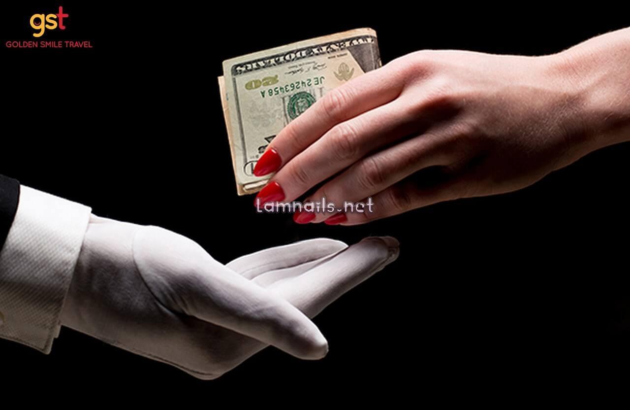 Nghề Nail: Những điều cần biết về tiền Tip trong ngành nail, xu hướng nail 2021