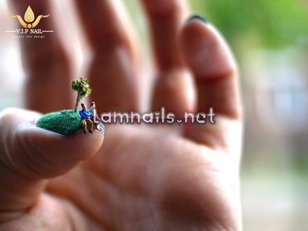 hình dáng móng tay - baogiadinh.vn