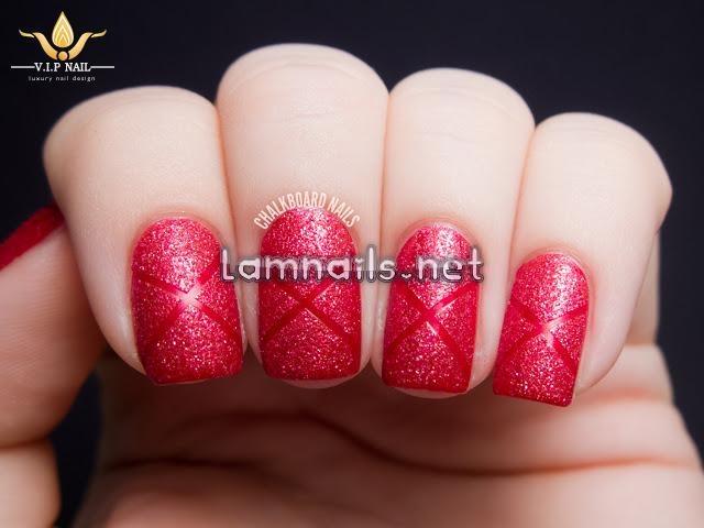 Các mẫu nail đẹp không thể bỏ lỡ trong năm mới