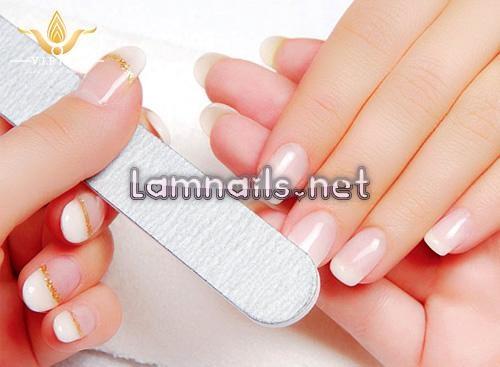 Mẫu Nail Đẹp: Mẹo chọn giũa móng tay phù hợp, xu hướng nail 2021