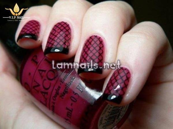 cách chọn màu sơn móng tay hợp với màu da tay; - baogiadinh.vn