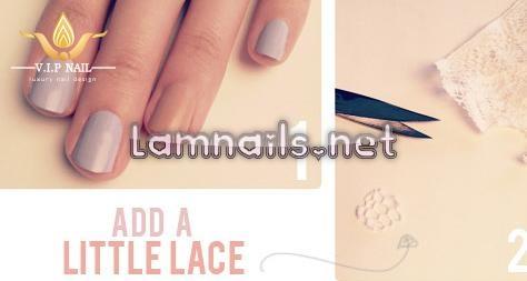 Mẫu Nail Đẹp: Học vẽ nail Dreamcatcher đình đám, xu hướng nail 2021