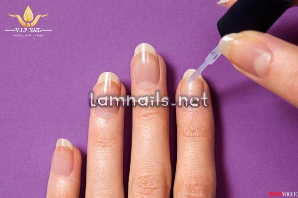 Mẫu Nail Đẹp: Học vẽ nail màu Pastel nữ tính lạ mắt, xu hướng nail 2021