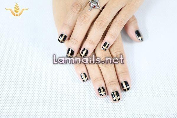 học vẽ nail - baogiadinh.vn
