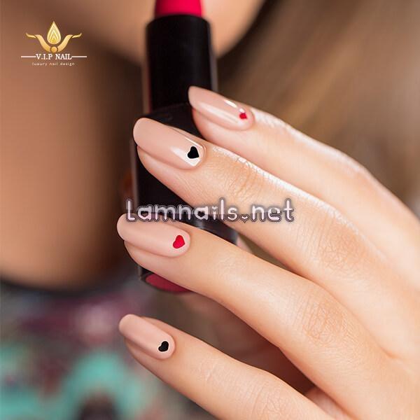 Mẫu Nail Đẹp: Hình dáng móng tay phù hợp với bạn, xu hướng nail 2021
