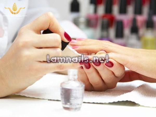 Nghề Nail: Khởi nghiệp nghề nail cho người Việt ở Mỹ