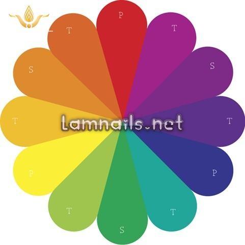 Lựa chọn màu sơn móng tay hợp màu da