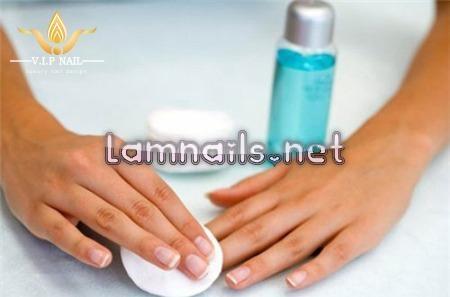 Mẫu Nail Đẹp: Mẹo chăm sóc móng tay an toàn, xu hướng năm 2021