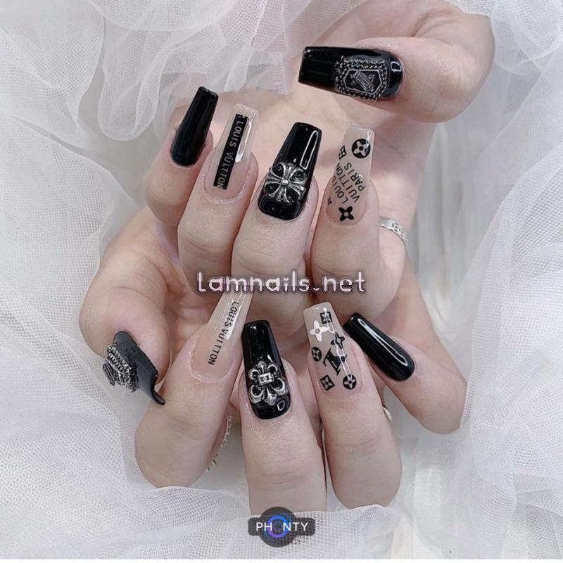 B&B nail