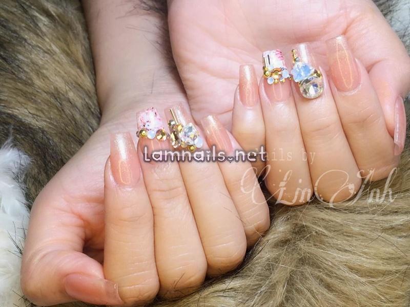 LinAnh Nails