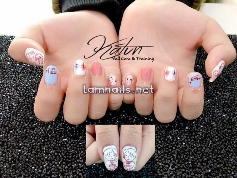 Katun Nails