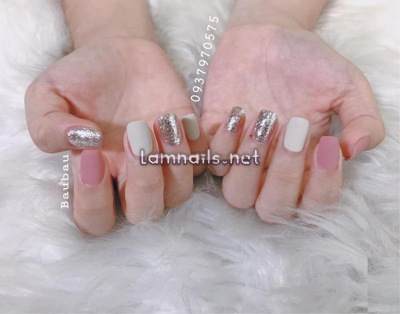 Nails Bảubảu