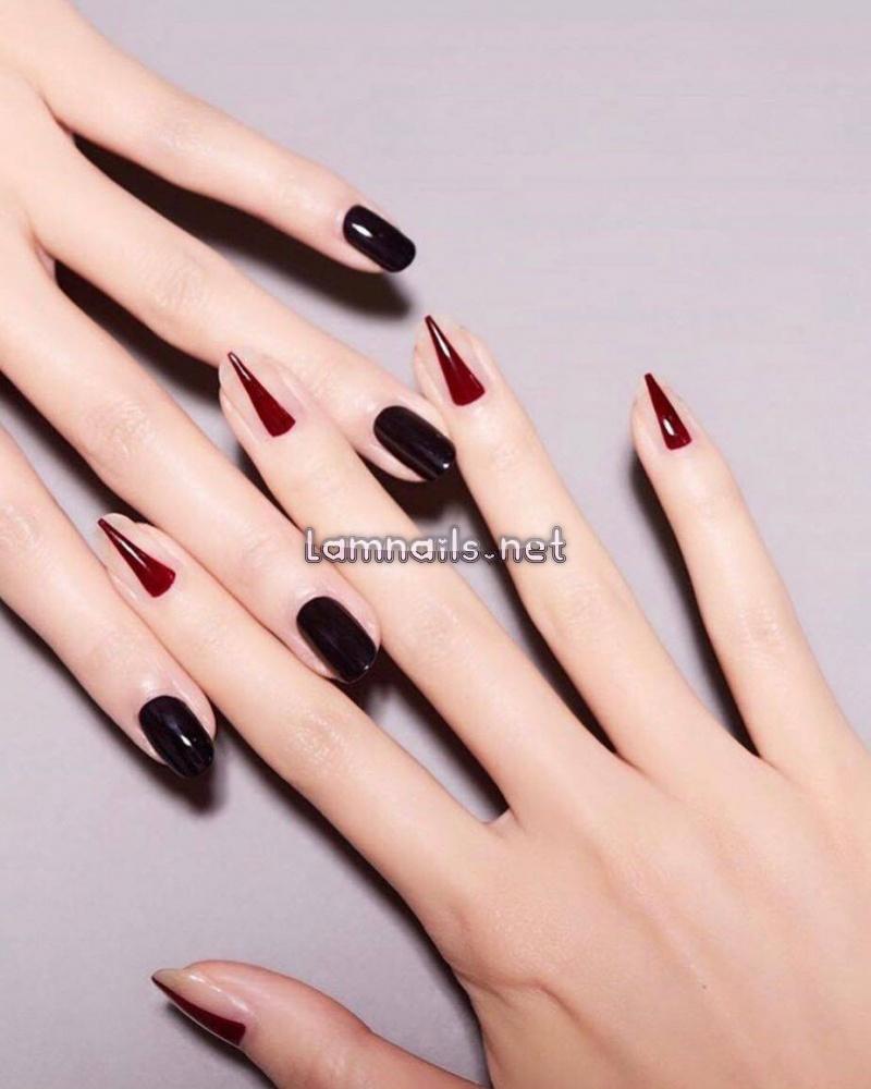 MERCI. nails, hair & café
