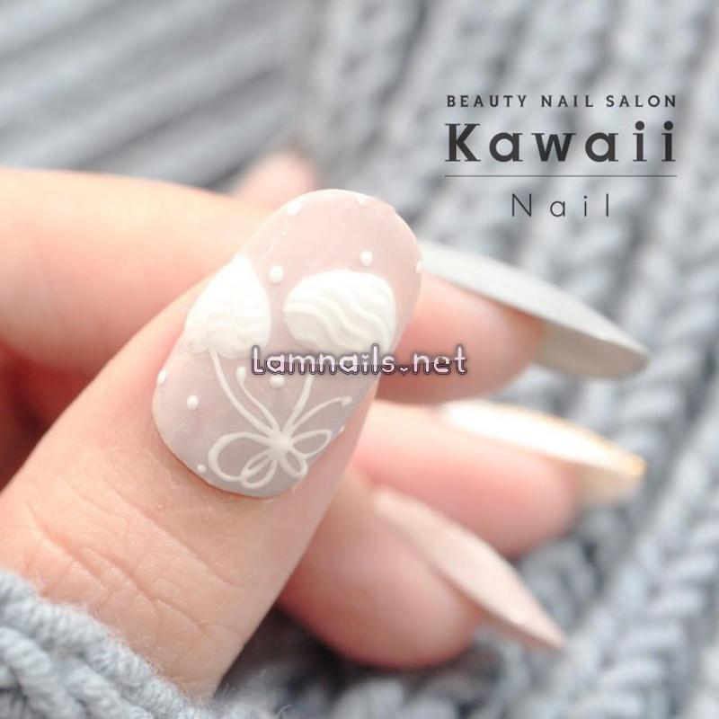 Kawaii Nail & Eyelash