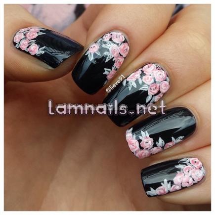 flowers_102555 - lamnails.Net