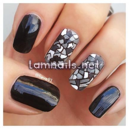 mosaic_102582 - lamnails.Net