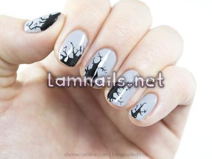 shattered-nails_106560 - lamnails.Net
