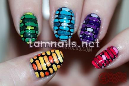 technicolor-mani_106562 - lamnails.Net
