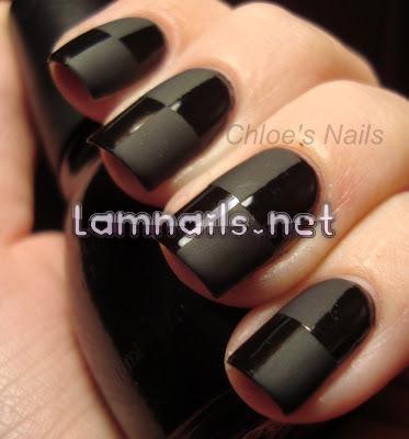 mixed-matte_102573 - lamnails.Net