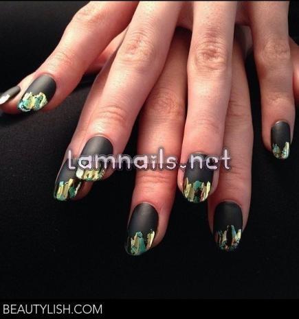 metallic-foil_102576 - lamnails.Net