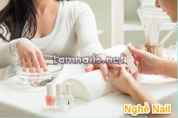 Nghề Nail: 5 tình huống dễ bị xử phạt khi làm nghề nails, xu hướng làm nail 2021