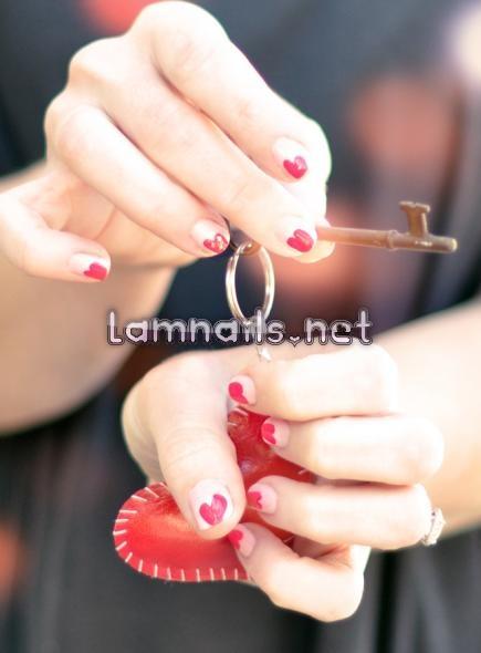 heart_tips - lamnails.Net