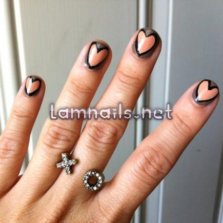 heart_decals - lamnails.Net