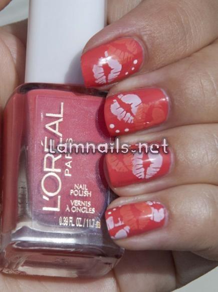 coral_kisses - lamnails.Net