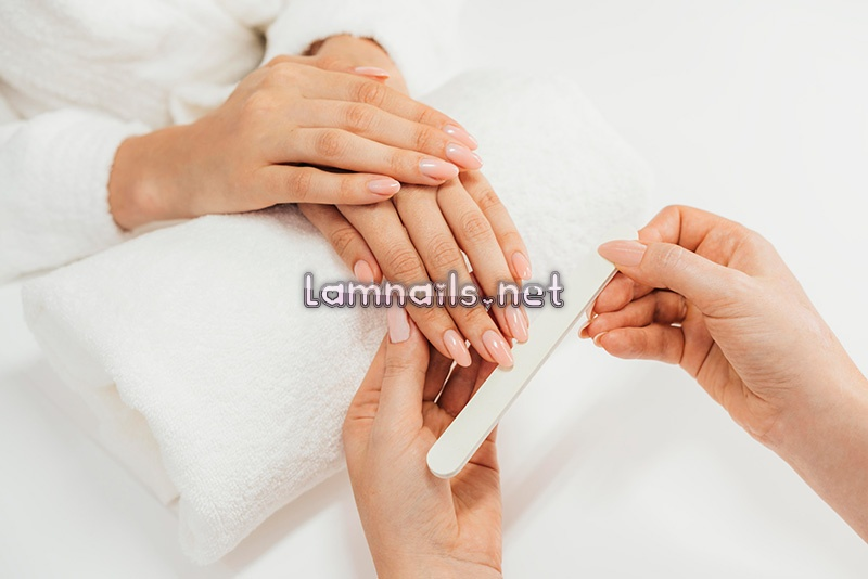 7 bí quyết, cách dưỡng móng nail tại nhà