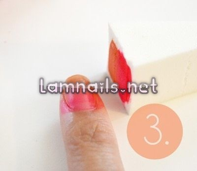 How To Do Ombre Nails · How To Paint A Gradient Nail · Beauty on Cut Out + Keep