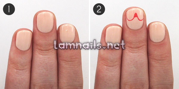 nail-art-tutorial-fantastic-floral-fox_91567 - lamnails.Net